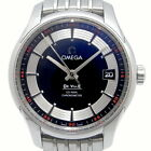 Omega Deville Hour Vision Date Co Axial Automatic Chronometer 431 30 41 21