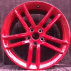 Cadillac ATS 13 14 15 16 17 18 OEM SET of 4 Staggered Wheels Red 4742 4744