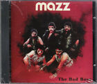 MAZZ The Bad Boys CD Colecctible Hard to Find Norteno rare EMI 1992 Joe Lopez