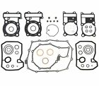 Engine Gasket Set - Honda VT600C VT600 Shadow VLX 88-97 - VT600CD 93-98