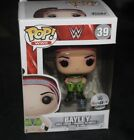 Toys R Us Exclusive Pop Funko Bayley WWE New In Box