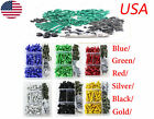 In US  Fairing Bolt Kit Screws For Kawasaki Ninja 400R 650R 250 1000 Z750R