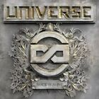 Universe Infinity - Rock Is Alive (CD Used Like New)