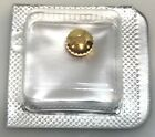 New and Genuine OMEGA Gold Color Watch Crown 096BB42279 Gasket 69 BB 42279