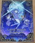 Little Witch Academia Special Art Book 84page