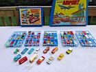 Huge Matchbox Lesney Airport Truck Junkyard Ford Chevy Bus Tractor Toy Car Lot