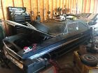 1964 Ford Galaxie 500 1964 Ford Galaxie 500 2dr Hardtop Fastback NASCAR Road Race Project