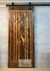 Forest Barn Door *Pre-Sale*