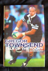 GREGOR TOWNSEND TALK OF THE TOONY THE AUTOBIOGRAPHY LIKE NEW SIGNED COPY