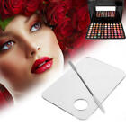 3422 1+1 Cosmetic Rod Makeup Face Palette Spatula Foundation Mixing Tool Nail Ar