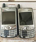 Palm Treo 700wx  Treo 650 PalmOne Phones Sprint PDA Camera Cell Phone Lot of 2