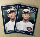 Jim Thorpe Cards and Autograph Guide 4