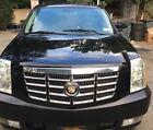 2007 Cadillac Escalade AWD 4dr below $15900 dollars