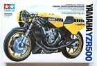 TAMIYA 1/12 Yamaha YZR500 1980 Grand Prix Racer #14001 w/ Cartograf model kit