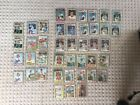 Baseball and Football Card Collection 1960s, 1970s and 1980s