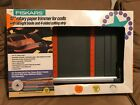FISKARS HOME OFFICE 12 ROTARY PAPER TRIMMER WITH BOX