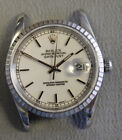 Rolex Oyster Perpetual 16220 Men's Watch Stainless Steel