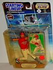 Starting Lineup 2000 Stadium Star Mark McGwire Figure & Card St. Louis Cardinals