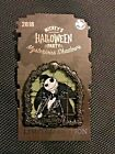 """Disneyland Mickey's Halloween Party """"Jack"""" Mysterious Shadow AP LE Pin"""