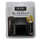 Andis Blackout T-Outliner Replacement Blade # 05115 (Blkout, T-out, GTX, OutII)