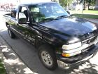 2002 Chevrolet Silverado 1500 silverado below $2500 dollars
