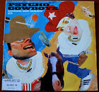 "Psycho Cowboys – Come On Baby 12"" – WALLT 055 – VG+"