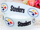 5 Yards 7 8 Pittsburgh Steelers Grosgrain Ribbon Football Crafts Bows Scrapbook
