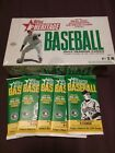 2013 Topps Heritage Baseball Factory Sealed Hobby Box PLUS 5 BONUS PACKS