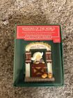 Hallmark Christmas Ornament #2 Windows of the World Holland Dutch Girl