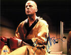 BRUCE WILLIS SIGNED 11X14 DIE HARD PULP FICTION BECKETT BAS AUTOGRAPH AUTO COA B