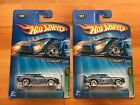 2005 Hot Wheels Treasure Hunt Mustang Mach 1 Lot 2