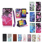 For ZTE N818S PU Leather Hybrid Wallet Pouch Pocket Purse Screen Flip Cover