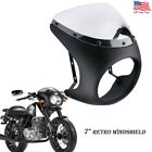 Cafe Universal Fairing For Harley 7