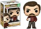 Funko Pop Parks and Recreation Vinyl Figures 17