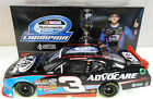 AUSTIN DILLON 2013 ADVOCARE CHAMPION NATIONWIDE SERIES 1 24 ACTION