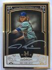 2016 Topps Museum Collection Baseball Cards - Review & Box Hit Gallery Added 51