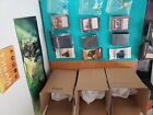 Magic the Gathering Mystery Crate Zombie Theme EDH MtG Cards Deck Dice Token Set