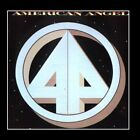 AMERICAN ANGEL - Self-Titled (1990) - CD - **Mint Condition** - RARE