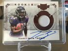 Torrey Smith Cards and Memorabilia Guide 18