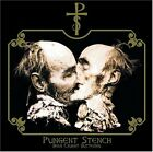 PUNGENT STENCH - Been Caught Buttering - CD - **Excellent Condition**