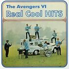 AVENGERS VI - Real Cool Hits - CD - Extra Tracks - **BRAND NEW/STILL SEALED**