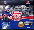 Law of Cards: Topps Files Petition to Cancel USA Football Mark 11