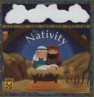 NATIVITY KIDS PLAY By Dk Publishing BRAND NEW