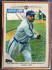 Josh Gibson Cards and Autographed Memorabilia Guide 17