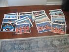 19 Different NASA SPACE SHUTTLE 8x10 Crew Mission Astronaut Photographs Lot