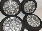 VOLVO 2016 2018 XC90 20 INCH WHEELS AND TIRES 10 Spoke ONLY 1 SET LEFT