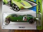 2014 TREASURE HUNT HIDDEN SUPER SECRET TWIN MILL RARE HOT WHEELS VHTF T