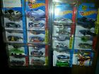 HOT WHEELS 2014 TREASURE HUNT SET COMPLETE ALL 15 CARS VHTF RARE T HIDDEN REGS