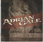 ADRIANGALE - Defiance - CD - **Mint Condition**
