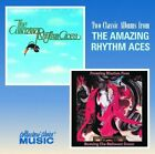 AMAZING RHYTHM ACES - Toucan Do It Too/burning Ballroom Down - CD - BRAND NEW